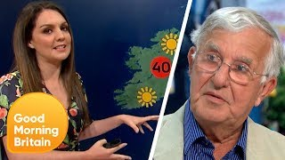 Is Climate Change Good for Tourism? | Good Morning Britain