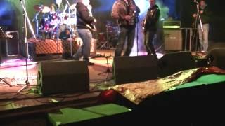 Video Koncert Broumov 2013 Národ sobě - Písnička Ploty