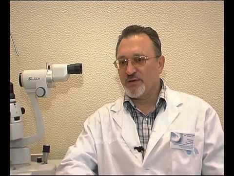 Омск операция коррекции зрения