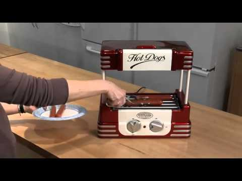 Máquina Para Hacer Hot Dogs #78
