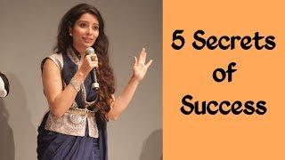 5 Secrets Of Success At JITO Expo Hyderabad - Entrepreneurs Talk | Dr. Jai Madaan
