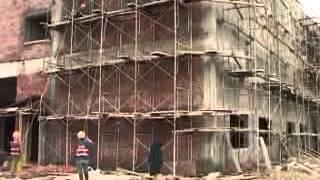 preview picture of video 'Giới thiệu về khu công nghiệp đình trám bắc giang'