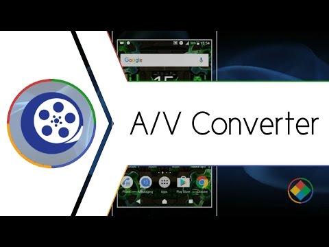 Mejor convertidor de videos para Android!