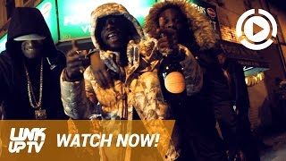 Ice City Boyz (Fatz, Streetz, Toxic, J Styles) - Conflict (Music Video) @icecitynw | Link Up TV