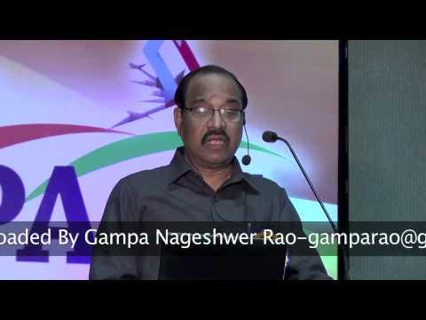 Values | BV Pattabhiram | TELUGU IMPACT Vizag 2014