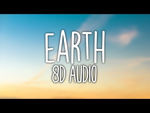 Lil Dicky - Earth (8D AUDIO) 🎧