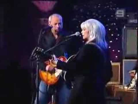 Emmylou Harris   Mark Knopfler   This Is Us Letterman   YouTube Mp3