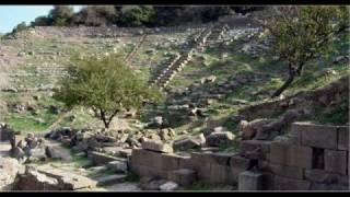 Asia Minor, Greece