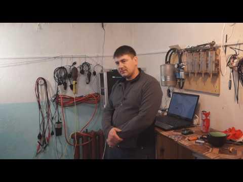 ВАЗ 2112 диагностика и ремонт