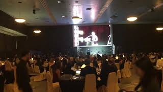 Guv Dillon Fund Hockey Charity Ball 2019