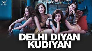 Delhi di Kudiya Very Very Cute (Official Video   - YouTube