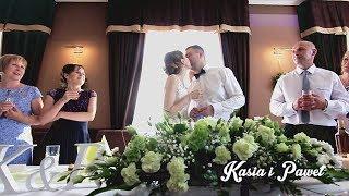 Kasia i Paweł Teledysk Ślubny Wedding Video