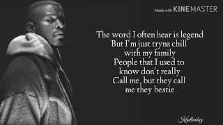 Trevor Jackson   Spam In A Can (Lyrics)