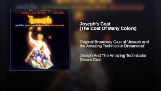Joseph's Coat (The Coat Of Many Colors)