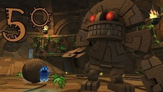 Pac-Man E Le Avventure Mostruose! #5 | NELLE ROVINE DI INDIANA JONES! ITA 720p High Quality Mp3