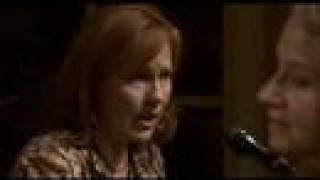 Iris DeMent W/ Joan Osborne & Bruce Molsky  He Reached Down