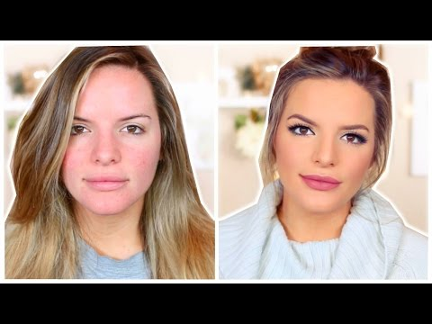 My Everyday Makeup Routine! | Casey Holmes