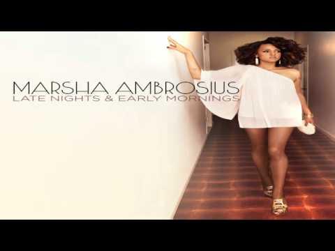 07 Your Hands – Marsha Ambrosius