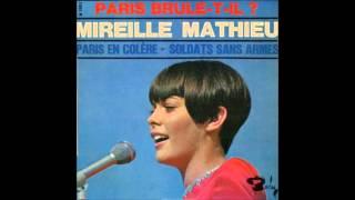 Paris en colère (Instrumental)