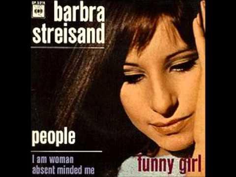 Autumn Lyrics – Barbra Streisand
