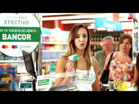 Bancor Cashplus Supermercados