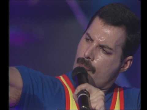 Queen - Friends Will Be Friends live in Montreux