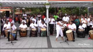 Delegación de Loíza -  6to Encuentro de Tambores