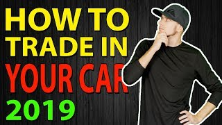 What Is Your Trade In Car Worth In 2020