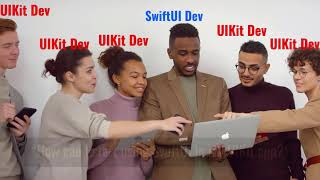 How to use SwiftUI within a UIKit Application Course!