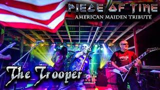 Trooper Video