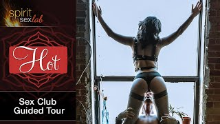 Sex Club Private Tour