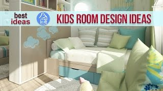 💗 Kids Room Design Ideas - The Best Design Solutions