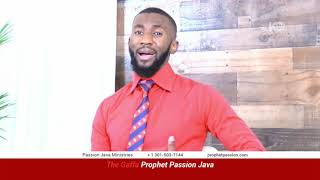 Why did I get Married || Prophet Passion Java