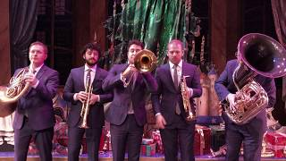 It's the Most Wonderful Time of the Year - Canadian Brass
