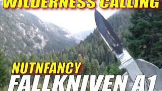 Fallkniven A1: Wilderness Calling