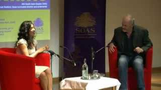 Fatima Bhutto Book Launch: Songs of Blood and Sword at SOAS, University of London