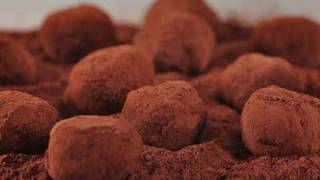 Chocolate Truffles Recipe Demonstration - Joyofbaking.com