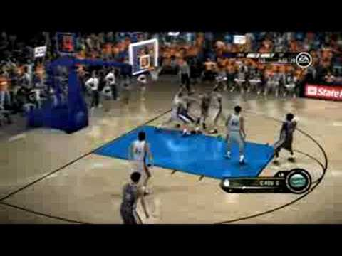 ncaa march madness 08 xbox 360 review