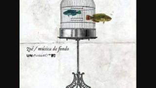 ZOE   Labios Rotos (Unplugged)