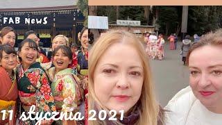 Dzień dojrzałości – Hanna Kazahari