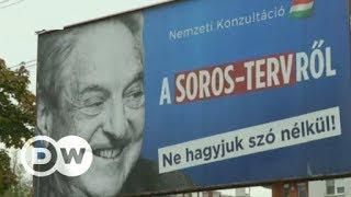 Fighting Orban