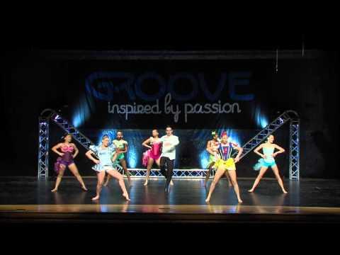 2016 IDA Nominee (Jazz) - Woodbridge, VA - Fusion Dance Team - Battle Royale