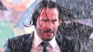 How Keanu Reeves Prepared To Become John Wick