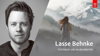 Fotografie und Bildbearbeitung mit Lasse Behnke - Adobe Live 2/3