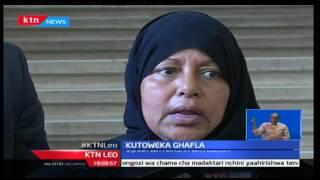 Familia ya vijana wa Akasha waliotoweka sasa wataka jibu kutoka kwa serikali
