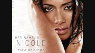 Save Me From Myself - Nicole Scherzinger