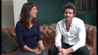Interview des intervenants du Sommet : Erwann Menthéour