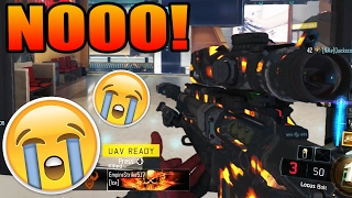 WHY DOES THIS HAPPEN?! (BO3 TDM Sniping)