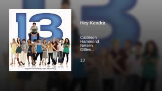 Hey Kendra