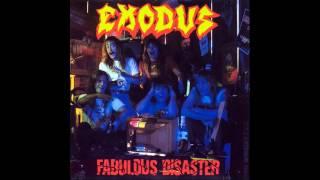 Exodus-Cajun Hell HQ